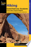 Hiking Grand Staircase Escalante   the Glen Canyon Region