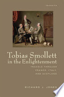 Tobias Smollett in the Enlightenment