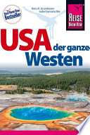 USA     der ganze Westen