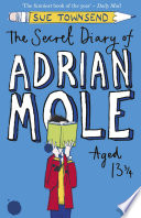 The Secret Diary of Adrian Mole Aged 13 3?4 by Sue Townsend