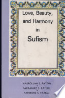 Love  Beauty  and Harmony in Sufism
