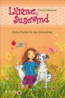 Liliane Susewind – Extra-Punkte für den Dalmatiner