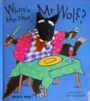 What s the Time  Mr  Wolf