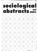 Sociological Abstracts