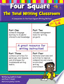 Four Square  The Total Writing Classroom for Grades 1 4  eBook