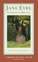 Jane Eyre  Third Edition   Norton Critical Editions