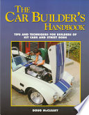The Car Builder s Handbook