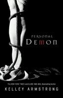 Personal Demon Book Cover