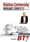 Relations Commerciales en Bts Communication