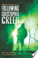 Following Christopher Creed book