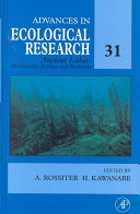 Advances In Ecological Research book