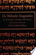Midrashic Imagination  The