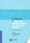 Siegel s Evidence