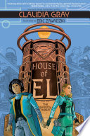 House of El Book One  The Shadow Threat Book PDF