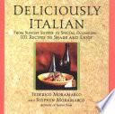Deliciously Italian