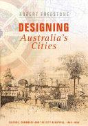 Designing Australia's cities