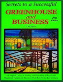 Secrets to a Successful Greenhouse and Business