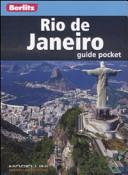 Guida Turistica Rio de Janeiro Immagine Copertina