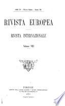 Rivista europea