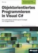 Objektorientiertes Programmieren in Visual C sharp