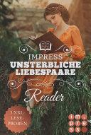 Impress Reader Sommer 2016: Unsterbliche Liebespaare