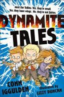 Dynamite Tales
