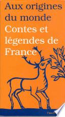 Contes et l  gendes de France