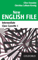 New English file Providing Them With A Student Package Including