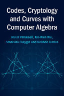Codes, Cryptology and Curves with Computer Algebra: