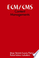 ECM/CMS: Content Managements