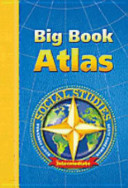 Big Book Atlas 3-6