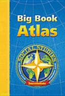Big Book Atlas 3 6