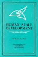 Human Scale Development