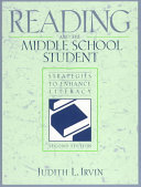 Reading And The Middle School Student