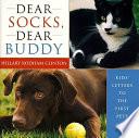 Dear Socks Dear Buddy