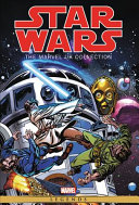 Star Wars  The Marvel UK Collection Omnibus