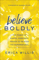 download ebook believe boldly pdf epub