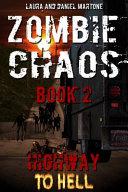 Zombie Chaos Book 2