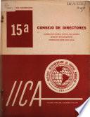 Subdireccion General Adjunta Para Asuntos Tecnicos Y de Planamiento Division de Planificacion Anual
