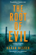 The Root of Evil With The Second Installment In The Inspector Barbarotti