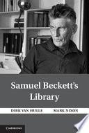 Samuel Beckett's Library