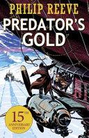 Predator Cities Predator S Gold Anniversary Edition book