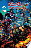 Wildc A Ts Covert Action Teams 1992 12