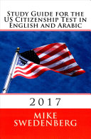 Study Guide for the US Citizenship Test in English and Arabic