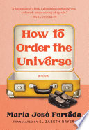 How to Order the Universe Book PDF