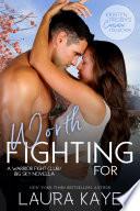 Worth Fighting For: A Warrior Fight Club/Big Sky Novella Pdf/ePub eBook