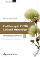 Einf  hrung in XHTML  CSS und Webdesign
