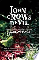 John Crow s Devil Book PDF