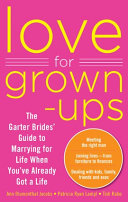 Love For Grown-ups : over thirty-five and still seeking that...