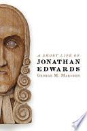 download ebook a short life of jonathan edwards pdf epub